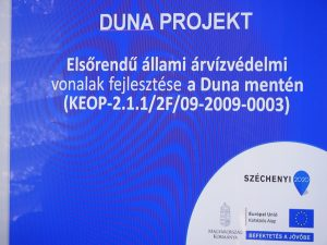 Duna Projektről 1