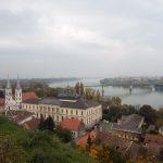 Duna hid és Párkány1