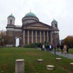 Esztergomi Bazilika látogatás2