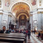 Esztergomi Bazilika látogatás3