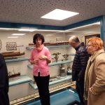 Vízügyi Múzem látogatás1